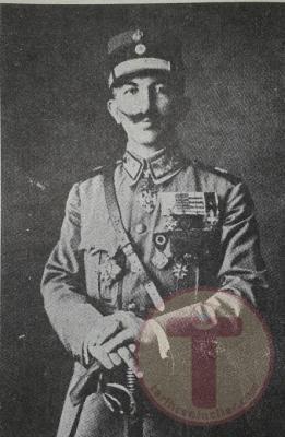 Nikolaos Trikupis