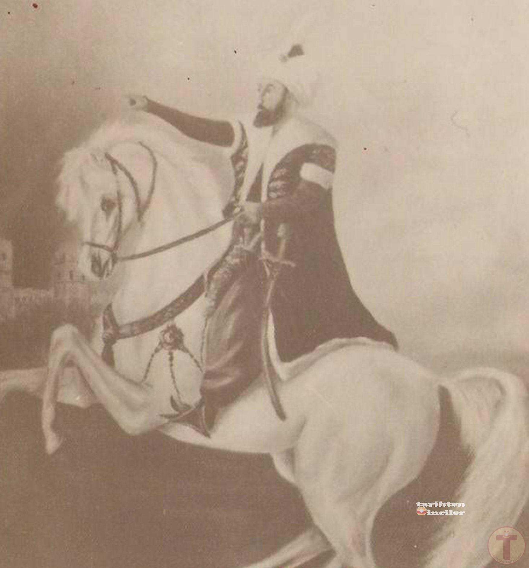 Fatih Sultan Mehmed'in Cenazesi
